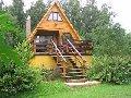 wakacje ekoturystyka Karkonosze domki domki